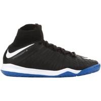 Shoes Boy Hi top trainers Nike JR Hypervenomx Proximo 2 852602-002 black