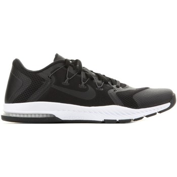 Shoes Men Trainers Nike Zoom Train Complete Mens 882119-002 black