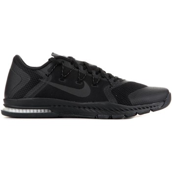 Shoes Men Trainers Nike Zoom Train Complete Mens 882119-003 black