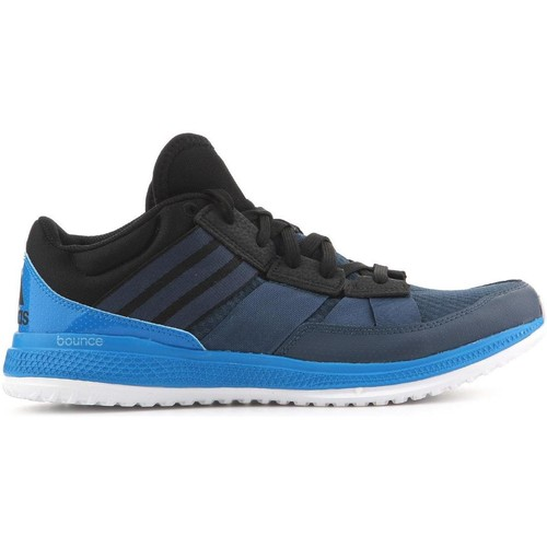 Shoes Men Low top trainers adidas Originals Adidas ZG Bounce Trainer AF5476 blue