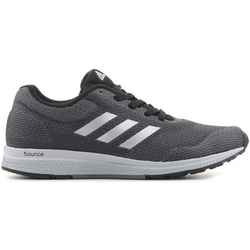 Shoes Women Low top trainers adidas Originals Adidas Bounce 2 W Aramis B39026 grey