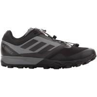 Shoes Men Low top trainers adidas Originals Adidas Terrex Trailmaker W BB3360 grey