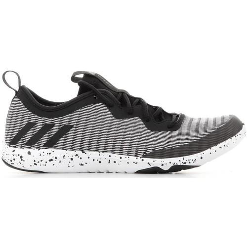 Shoes Women Fitness / Training adidas Originals Adidas Wmns Crazy Move TR CG3279 black