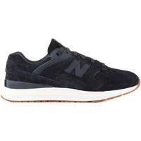 Shoes Men Low top trainers New Balance Mens  ML1550PR blue