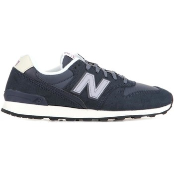 Shoes Women Low top trainers New Balance Wmns WR996VCA blue