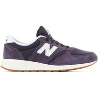 Shoes Women Low top trainers New Balance Wmns WRL420TB blue