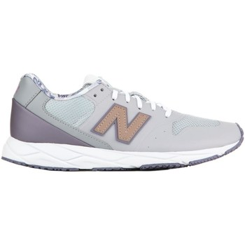 Shoes Women Low top trainers New Balance Wmns WRT96PCB grey
