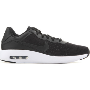 Shoes Men Low top trainers Nike Mens Air Max Modern Moire 918233 002 black