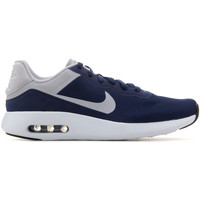 Shoes Men Low top trainers Nike Mens Air Max Modern Essential 844874 402 navy