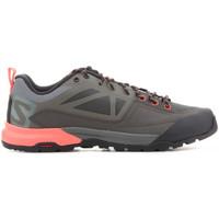 Shoes Women Walking shoes Salomon X Alp Spry W 398601 brown