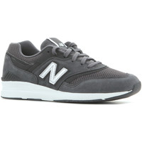 Shoes Women Low top trainers New Balance WL697SHC black