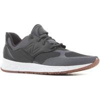 Shoes Men Low top trainers New Balance MFL100RE grey, black