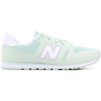 Shoes Children Sandals New Balance KD373P2Y green
