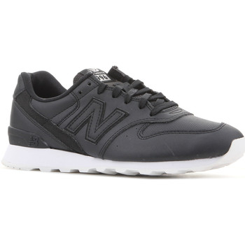 Shoes Women Low top trainers New Balance WR996SRB black