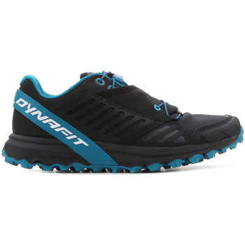 Shoes Women Low top trainers Dynafit Alpine PRO W 64029 0920 black, blue