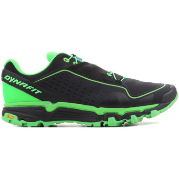 Shoes Men Low top trainers Dynafit Ultra PRO 64034 0963 black, green