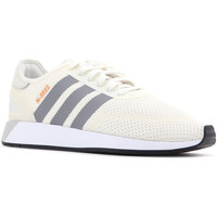 Shoes Men Low top trainers adidas Originals Adidas N-5923 DB0958 yellow