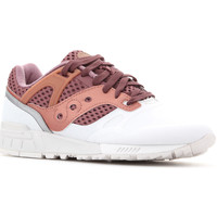 Shoes Men Low top trainers Saucony Grid S70388-3 Multicolor