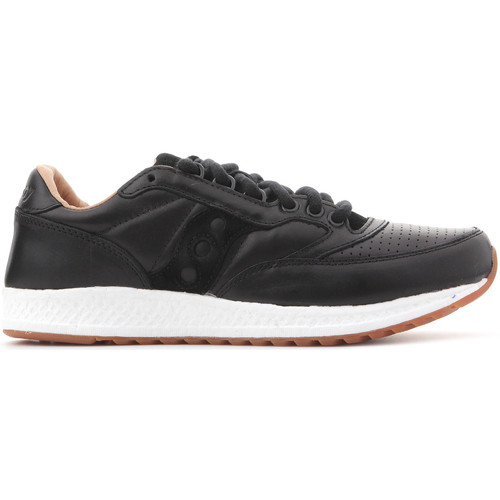 Shoes Men Low top trainers Saucony Freedom Runner S70394-1 black