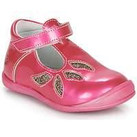 Shoes Girl Sandals GBB MARGOT Pink