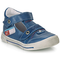 Shoes Boy Sandals GBB PEPINO Blue