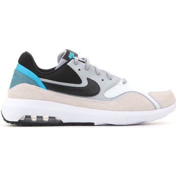 Shoes Men Low top trainers Nike Air Max Nostalgic 916781 100 Multicolor