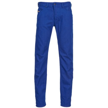 Clothing Men slim jeans Diesel BELTHER Blue