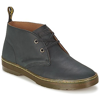 Shoes Men Mid boots Dr Martens CABRILLO Black
