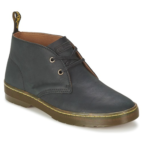 Shoes Mid boots Dr Martens CABRILLO Black