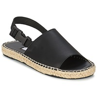 Shoes Women Sandals Miista STEPH Black
