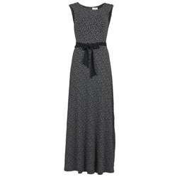 Clothing Women Long Dresses Alba Moda HEIDA Black