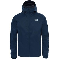 Clothing Men Macs The North Face Mens Quest Jacket Black