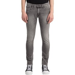 Clothing Women Skinny jeans Calvin Klein Jeans Jeans Skinny Fit Jeans Grey