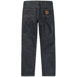 Clothing Men Jeans Carhartt WIP Marlow Pant Jeans Dark Blue