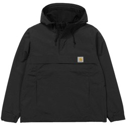 Clothing Men Jackets Carhartt WIP Nimbus Mesh Black