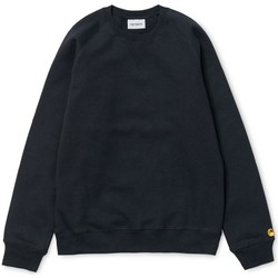 Clothing Men sweaters Carhartt WIP Chase Sweatshirt Navy