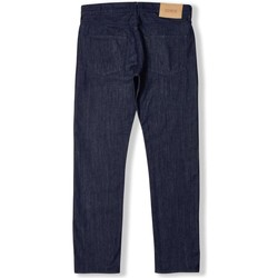 Clothing Men Jeans Edwin Jeans Edwin ED-55 Regular Tapered Jeans Blue