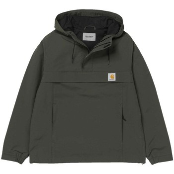 Clothing Men Macs Carhartt WIP Nimbus Mesh Green
