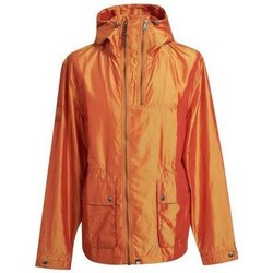 Clothing Men Macs Pretty Green Maple Jacket Orange