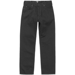 Clothing Men Jeans Carhartt Marlow Pant Jeans Black