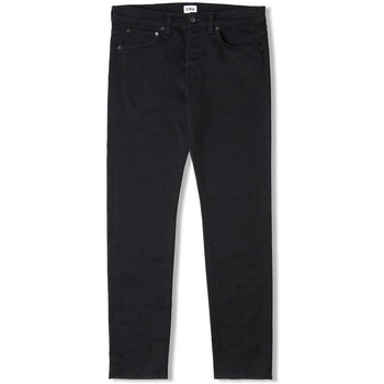 Clothing Men Jeans Edwin Jeans Edwin ED-80 Slim Tapered Jeans CS Ink Black