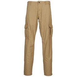 Clothing Men Cargo trousers Napapijri MOTO BEIGE