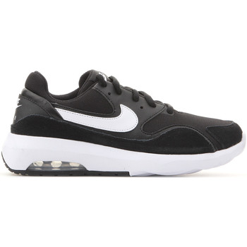 Shoes Low top trainers Nike WMNS Air Max Nostalgic 916789 001 black