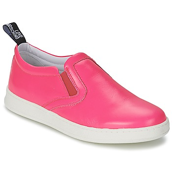 Shoes Women Slip-ons Love Moschino JB15153G0KJG0604 Pink