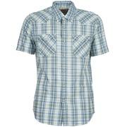 short-sleeved shirts Levi's WOVENS