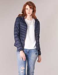 Clothing Women Duffel coats Only ONLTAHOE Marine