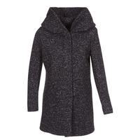 Clothing Women Coats Only ONLSEDONA Black