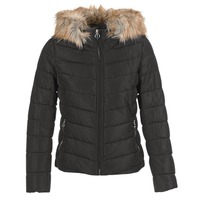 Clothing Women Duffel coats Only ONLNEW ELLAN Black