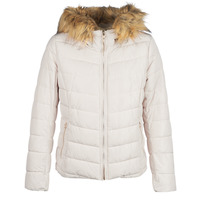 Clothing Women Duffel coats Only ONLNEW ELLAN White