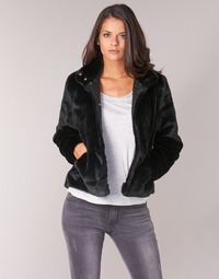 Clothing Women Jackets Only ONLVIDA Black